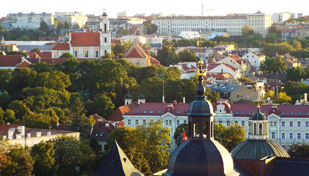O que fazer em Vilnius