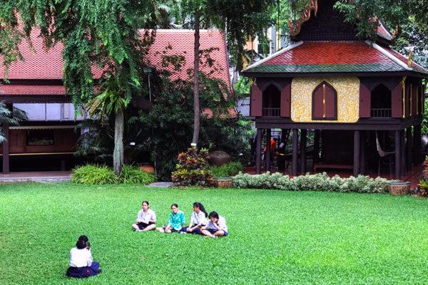 Suan Pakkad