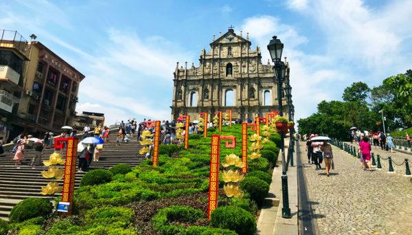 O que fazer em Macau