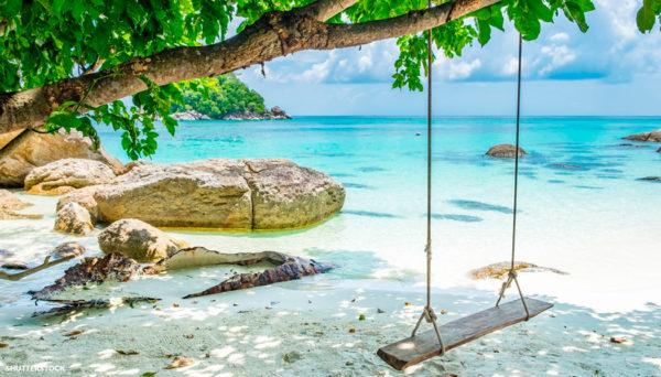 Onde ficar em Koh Lipe