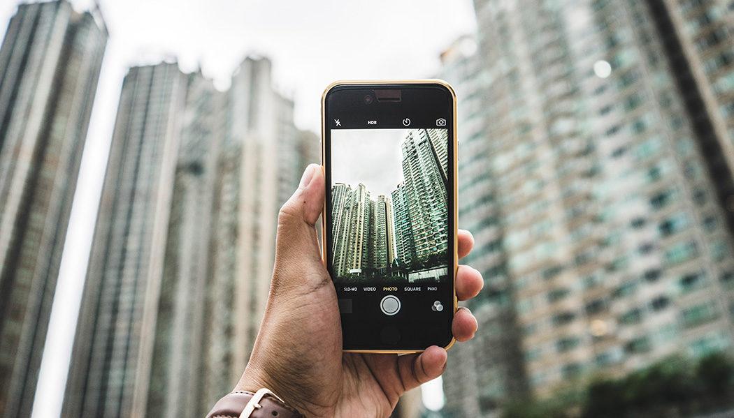Chip de celular da Coréia do Sul