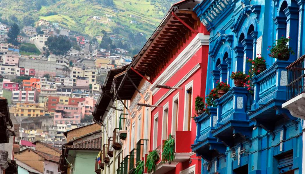dicas do Equador