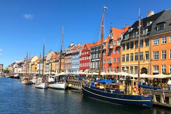 O que fazer em Copenhagen