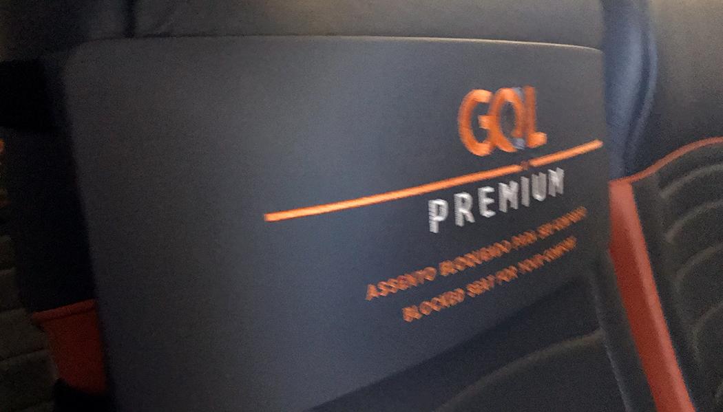 Gol Premium