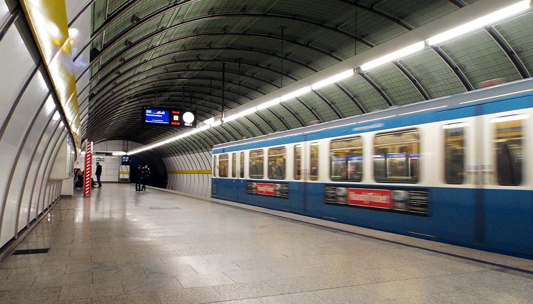 dicas de Munique