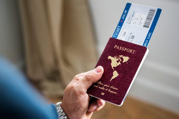 passaportes mais poderosos