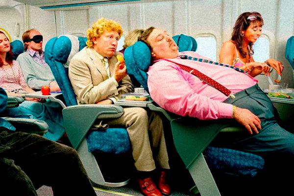 piores companhias aéreas