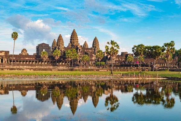 O que fazer no Camboja