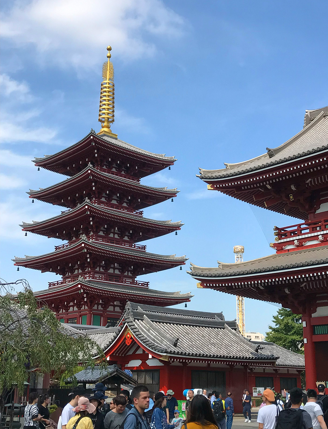 Templo Asakusa