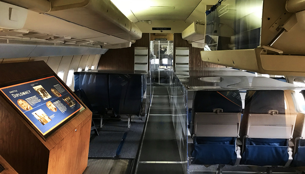 Museu da Boeing