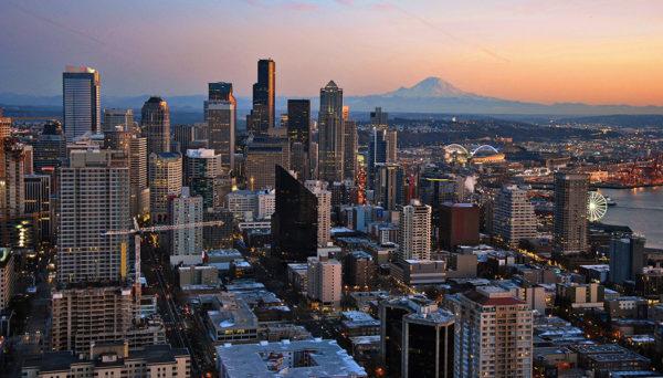 Onde ficar em Seattle