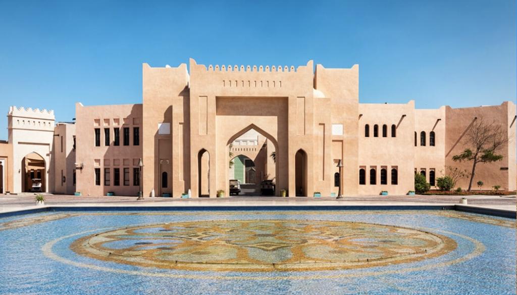 O que fazer em Doha