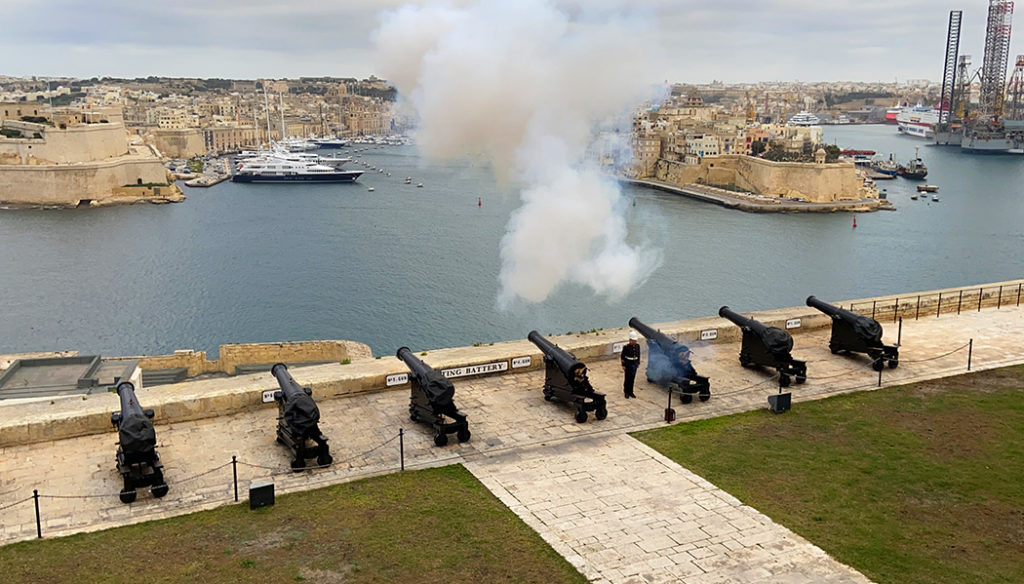O que fazer em Valletta