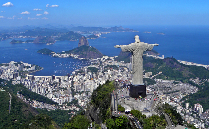 Rio de Janeiro, 26º lugar