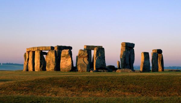 Como chegar a Stonehenge
