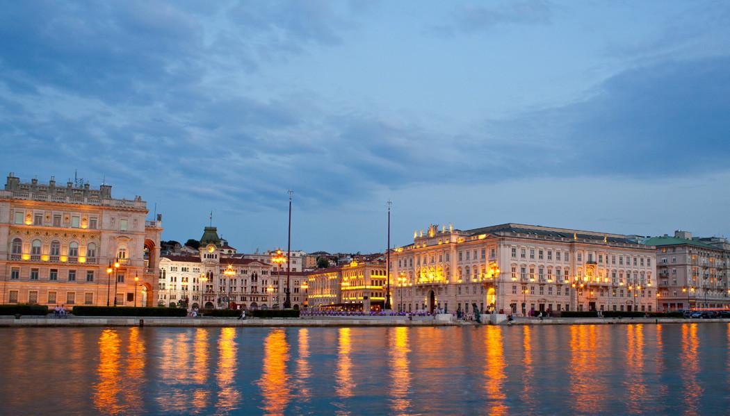 cidades europeias