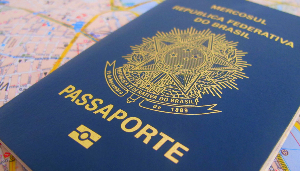 perder o passaporte Dicas de Santiago