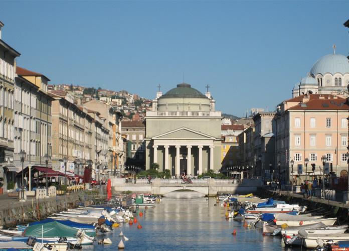Trieste, Itália