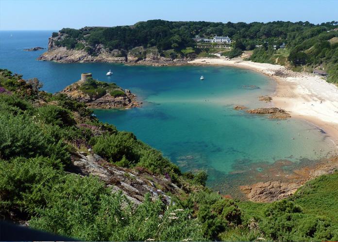 Ilha de Jersey, Reino Unido