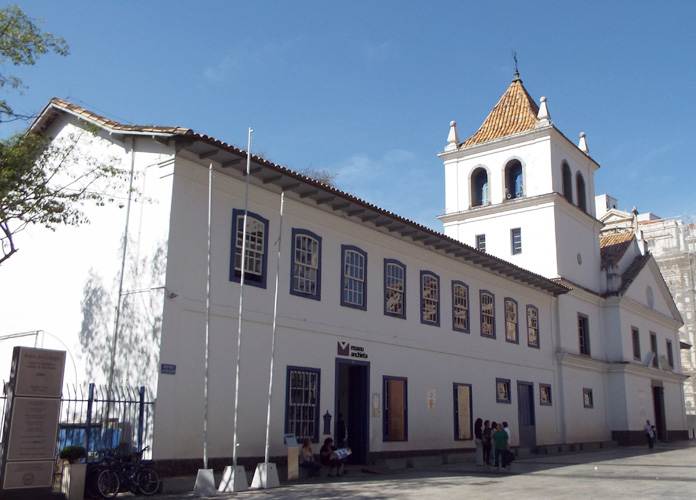 Páteo do Colégio