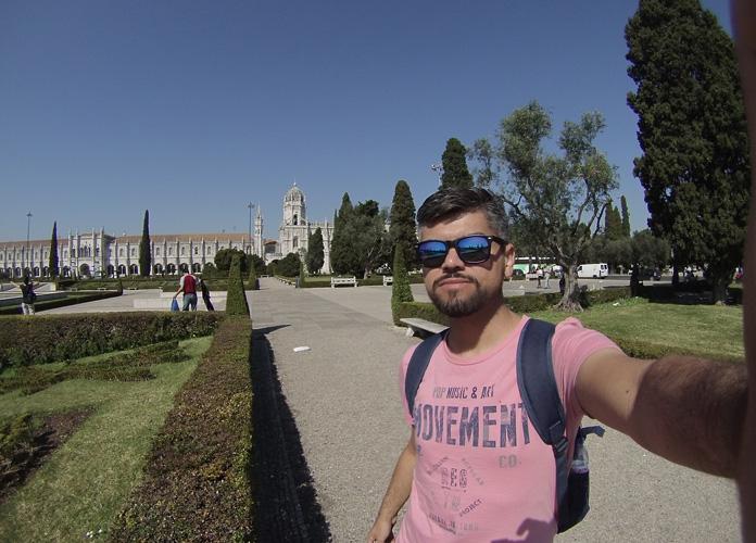 Jardins de Belém