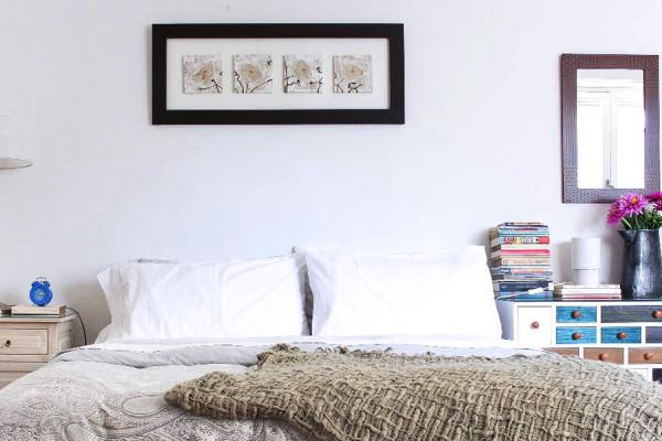 hospedar em um Airbnb