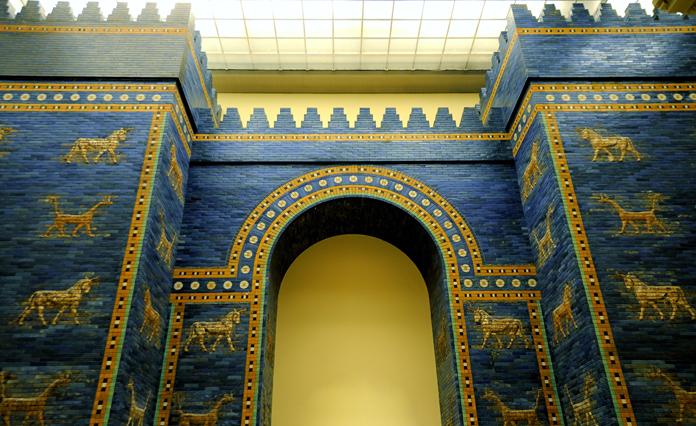 Portão da Babilônia