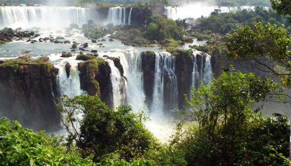 Hospedagem em Foz do Iguaçu