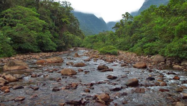 Trilha do Rio Malacara