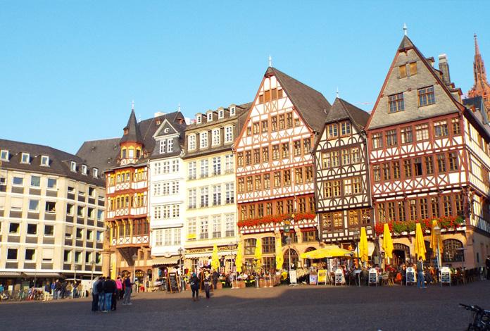 Romerplatz