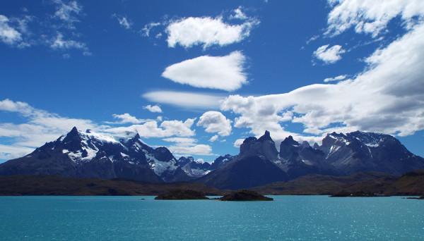 Torres del Paine Onde se hospedar em Torres del Paine: