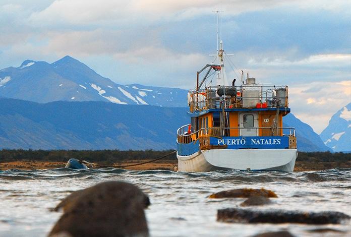 Puerto Natales: porta de entrada para o Torres del Paine