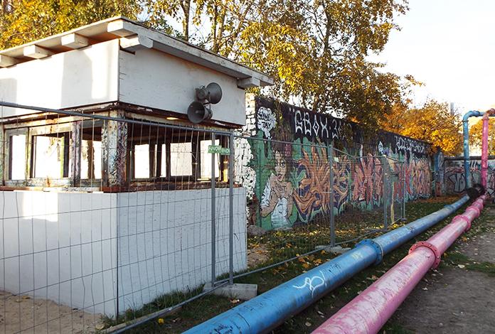 Restos da DDR