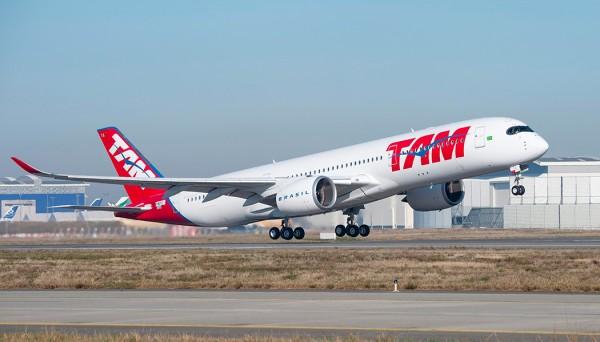 A350 da Tam