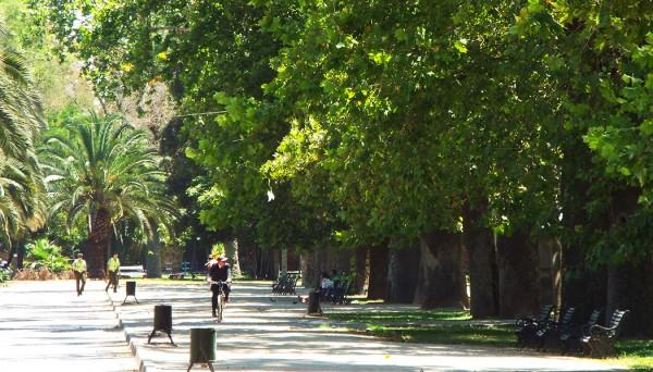 Parque Quinta Normal