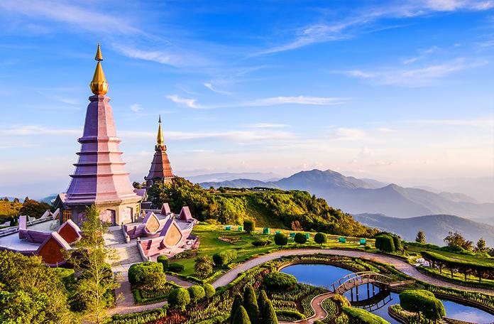 Mochilão pela Ásia: Chiang Mai