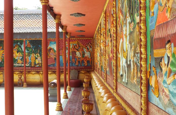 Parte budista