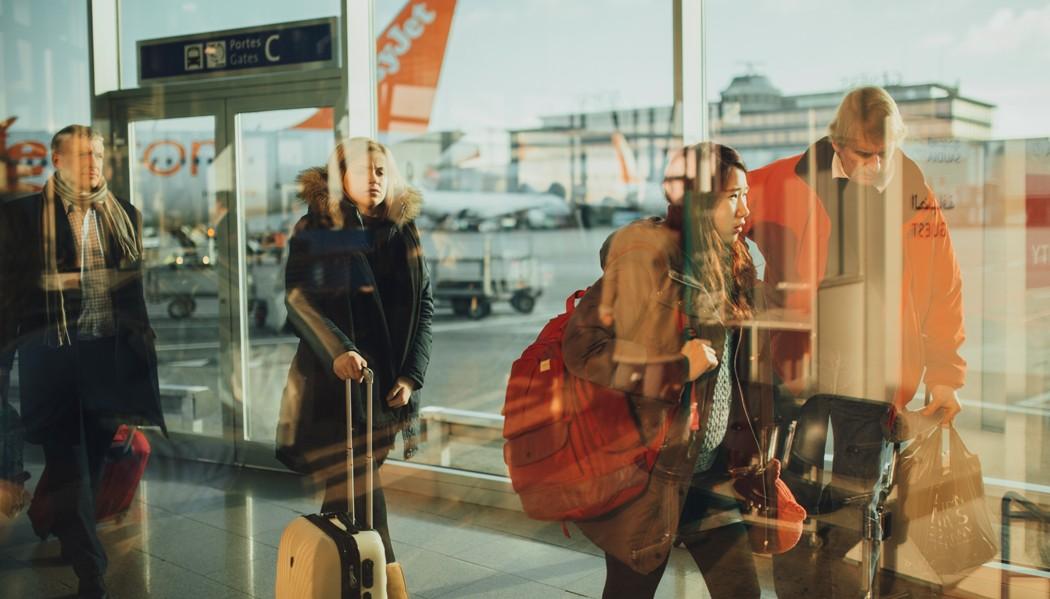 turismo entre conexões