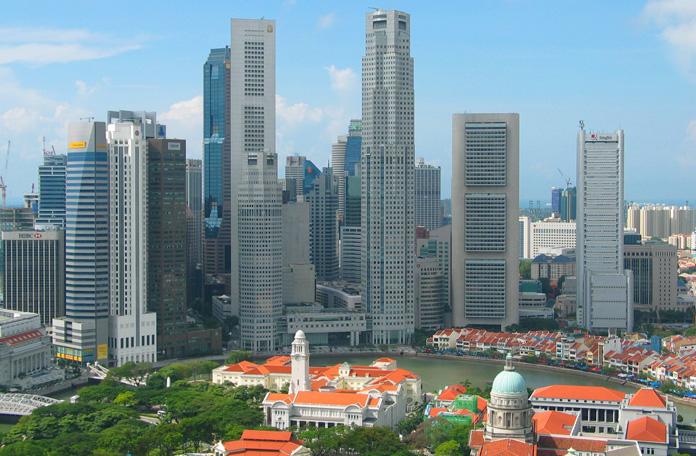 Singapura: a cidade mais cara do mundo