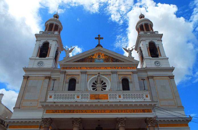 Basílica de Nossa Senhora de Nazaré