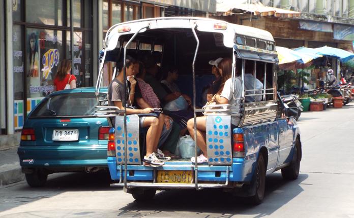 Isso que chamam de Minibus