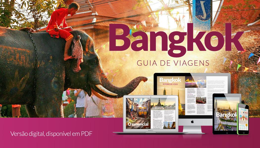 Guia de Bangkok para download