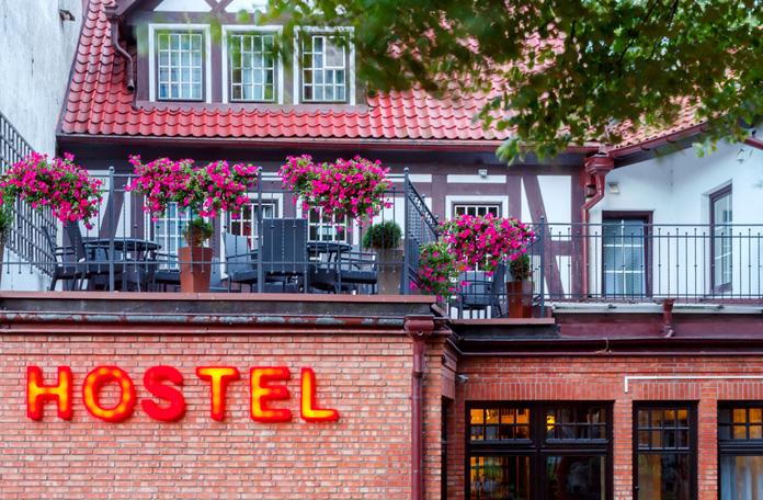 Hostel é uma opção econômica, mas não é pra todo mundo