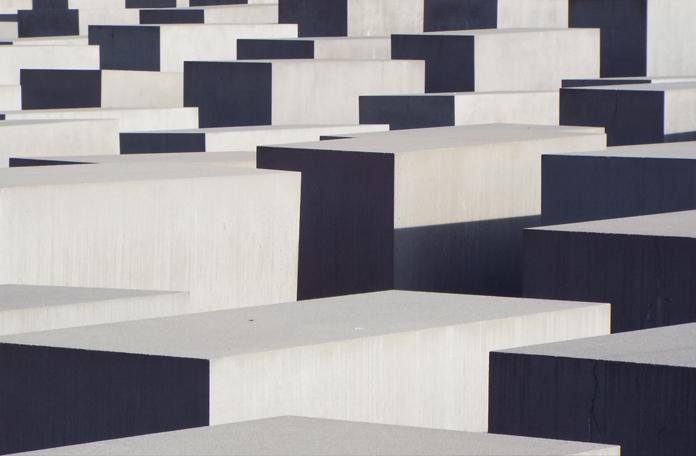 Um enorme labirinto