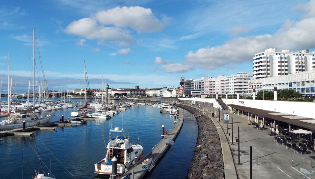O que fazer em Ponta Delgada