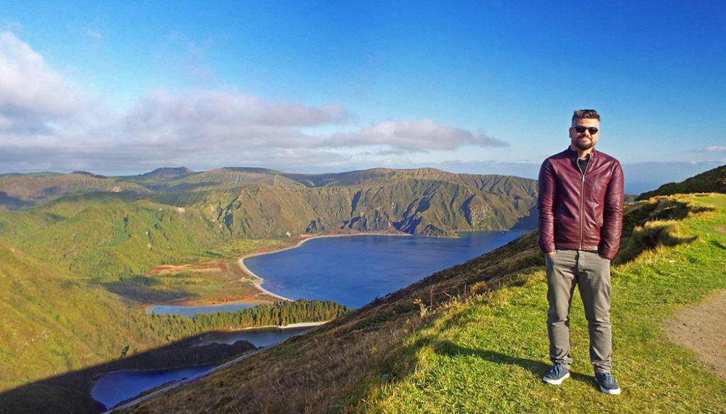 visitar os Açores O que fazer nos Açores