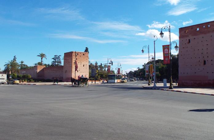 Muros da Medina