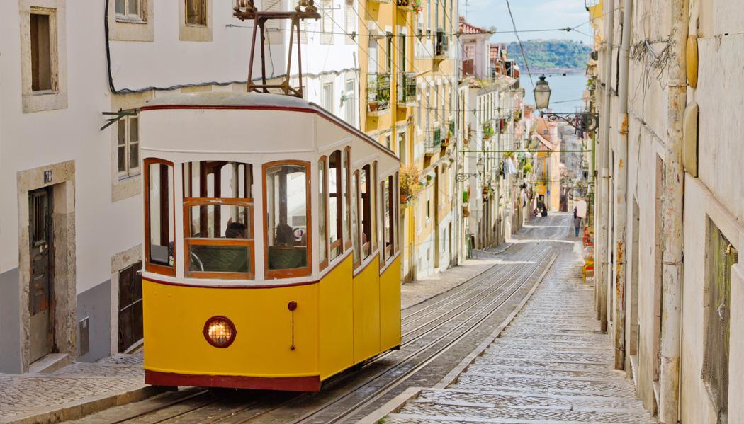 O Que Fazer Em Lisboa Em 5 Dias Roteiro Completovou Na Janela Blog De Viagens