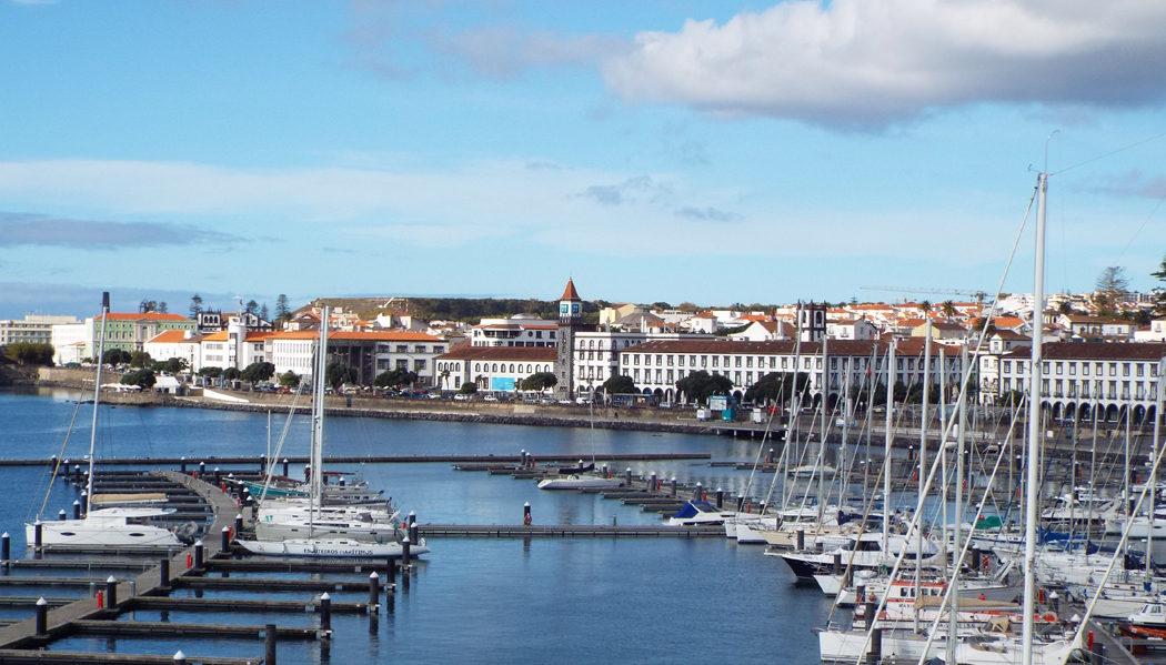 Onde se hospedar nos Açores