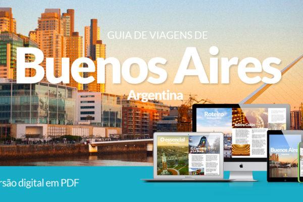 Guia de Buenos Aires